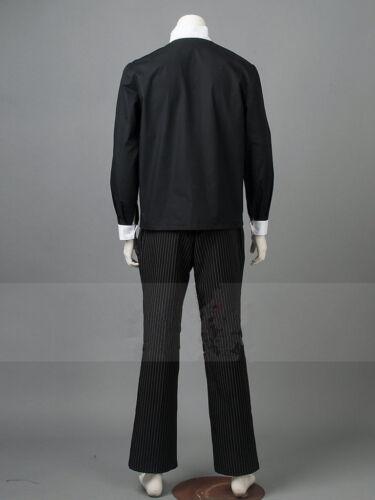 Bioshock Infinite Booker DeWitt Cosplay Costume Custom High quality