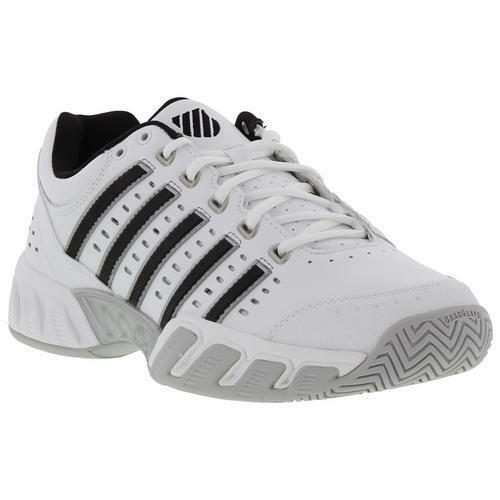 K Swiss Bigshot Light Ltr Mens Wide Fit Tennis shoes Trainers Size