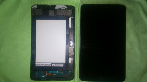 LD083WU1(SM)(A5) LG G Pad 8.3 LCD Touch Digitizer Assembly For VK810 Verizon