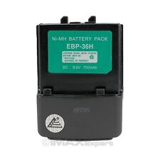 EBP-36N Battery for ALINCO DJ-190T DJ-191T DJ-G5 DJ-X10