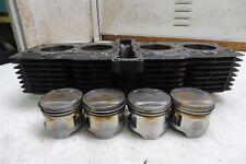 Vesrah Top End Gasket Kit for Honda ATC200 1981-1983 VG-583 VG583 973119