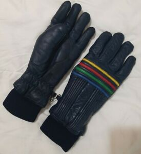 Vintage-Colin-Snow-Ski-Gloves