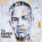 T.I. - Paper Trail (Clean version) - CD New Sealed