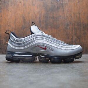 6f67fdb544572d Nike Air Max Vapormax 97 Silver Bullet Size 13. AJ7291-002 1 95 98 ...