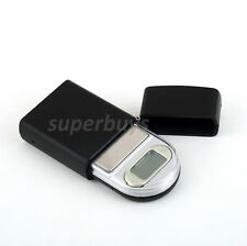 0.01-200g Gram LCD Digital Mini Portable Lighter Scale Weight Weighing Jewelery