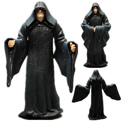 Star Wars The Rise Of Skywalker Action Figure Palpatine Returns Rey Klyo Ren Toy Ebay