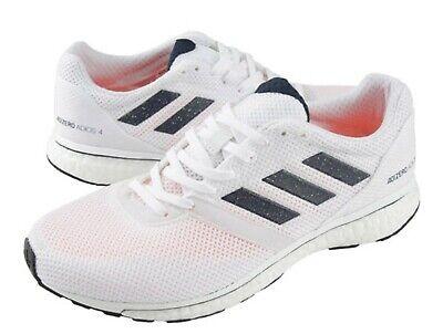 Adidas Men Adizero Adios 4 Shoes