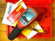 Thermometer Infrared Fluke Red 568ex Atex
