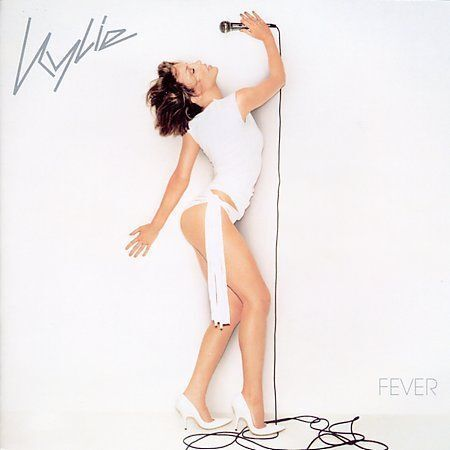 1 of 1 - Minogue,Kylie - Fever /4