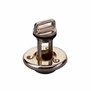 Sea Dog 520060-1 Stainless Captive Garboard Drain & Plug 1""