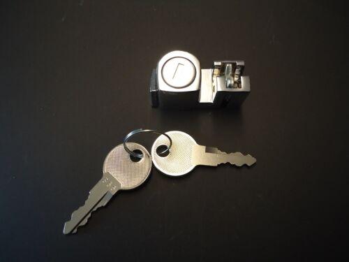 NEW Honda Fuel Cap Latch Lock Keys CB200 CB360 CB400f CB500 CB550 CB750 K F Tank