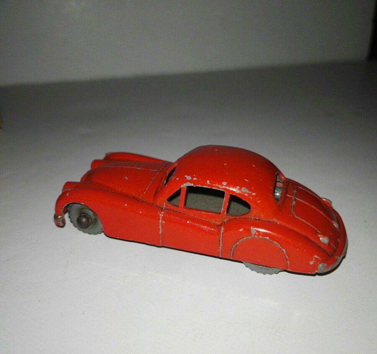 Matchbox 32a Jaguar XK140 by Lesney 1957 extremely rare