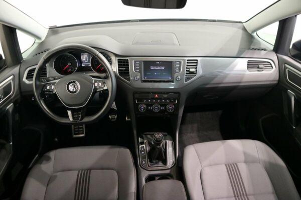 VW Golf Sportsvan 1,4 TSi 125 Allstar BMT - billede 5