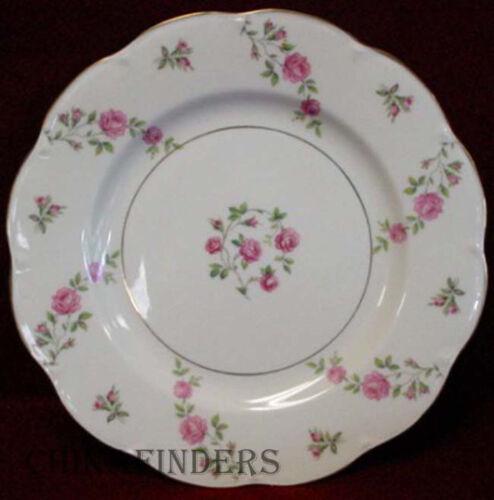 """10-3//8/"""" HAVILAND New York china DELAWARE Dinner Plate"""