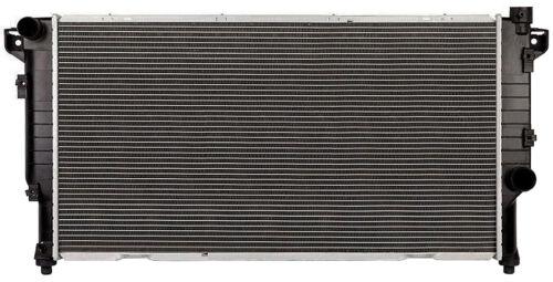 Radiator For 1994-2002 Dodge Ram 2500 3500 5.2L 5.9L L6 V6 Fast Free Shipping
