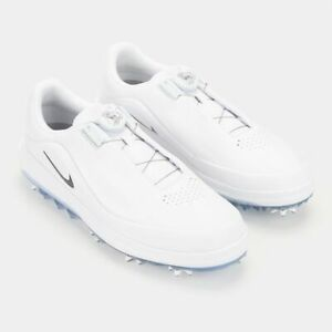 Nike-Air-Zoom-Precision-Boa-Golf-Chaussures-2018-Blanc-ah7101-100-Sport-Neuf-Taille-42-5