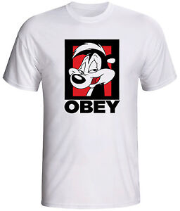 Image is loading pepe-le-pew-shirt-cartoon 59a51ce1b