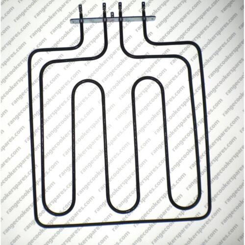 Britannia ORIGINALE 40cm Grill Superiore Forno Superiore Doppio Elemento parte A45889