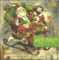 Mick Foley - Crazy Christmas [new Vinyl] on Sale