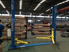 2 POST LIFT CAR / VEHICLE RAMP 5 TON ** NEW** 5000kg !!!