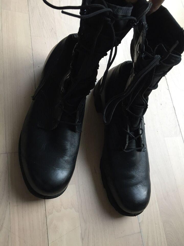 Støvler, SPIKE PROTECTIVE, str. 45