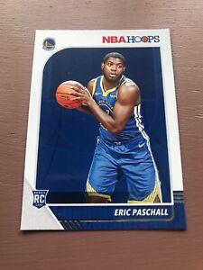 2019-20-NBA-Hoops-Basketball-Eric-Pachall-Rookie-Card