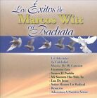 Los Exitos De Marcos Witt En Bachata by Ander (CD, Jun-2009, Sony Music Distribution (USA))