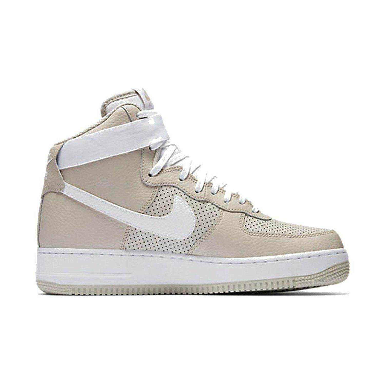 Nike Mens Air Force 1 Basketball Shoe Pale Grey/White 11 DPrice reduction US The latest discount shoes for men and women
