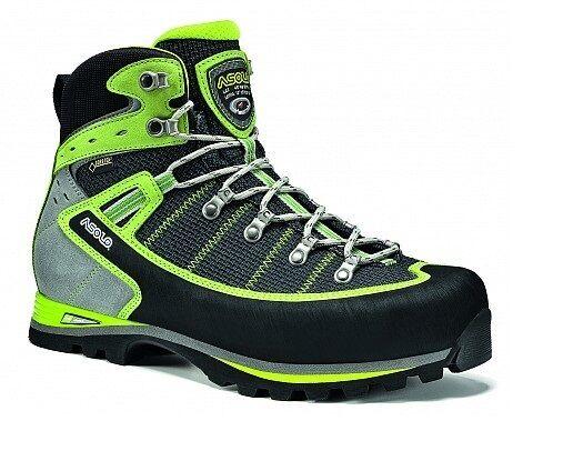 shoes scarponcini Escursionismo Trekking ASOLO SHIRAZ GV GTX®