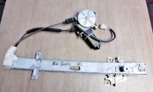 Kia-Sephia-Fa-92-99-Window-Regulator-Electric-Rear-Left