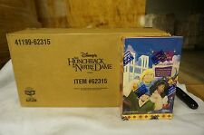 A case of Hunchback of Notre Dame Disney Unopened Trading Card Packs Fleer #NS05