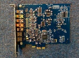 DRIVERS FOR CREATIVE SOUND BLASTER SB 1040