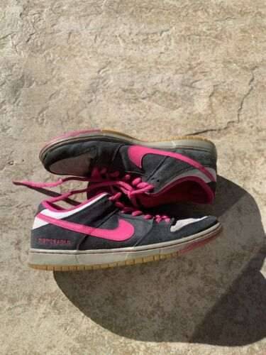 Nike Sb Dunk Low Disposable Size 11