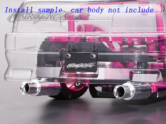 Yeah Racing Universal Cleaning Case 1:10 RC Car On Road Drift Touring #YA-0223