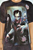 Zombie Apocalypse Shirt: S - Horror, Vampire, Scary, Gothic, Cheap Gift