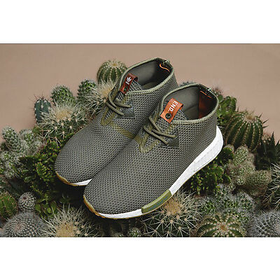 "Adidas Consortium x END NMD C1 ""Cactus"" Chukka Green BB5993 (All Size) Boost PK"
