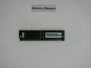 Acheter Pas Cher Mem3640-32d 32 Mo Approved Mémoire Pour Cisco 3640 Routeur DernièRe Mode