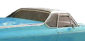 1968 69 70 71 72 El Camino Front Bed Lift Panel Support