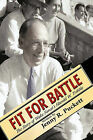 Fit for Battle: The Story of Wake Forest's Harold W. Tribble by Jenny R Puckett (Hardback, 2011)