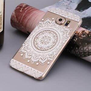 NEW-Campanula-Mandala-Floral-Dream-Catcher-Case-Cover-for-Samsung-Galaxy-S6
