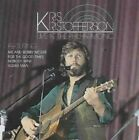 Live at The Philharmonic 0886972394626 by Kris Kristofferson CD