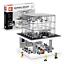 Sembo-Blocksteine-Store-Beleuchtung-USB-Gebaeude-Figur-Spielzeug-Modell-Kinder Indexbild 2