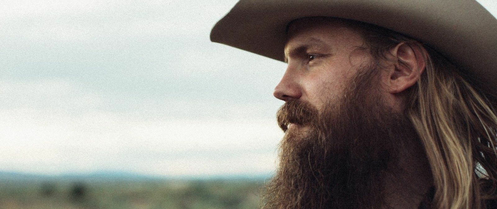 PARKING PASSES ONLY Chris Stapleton