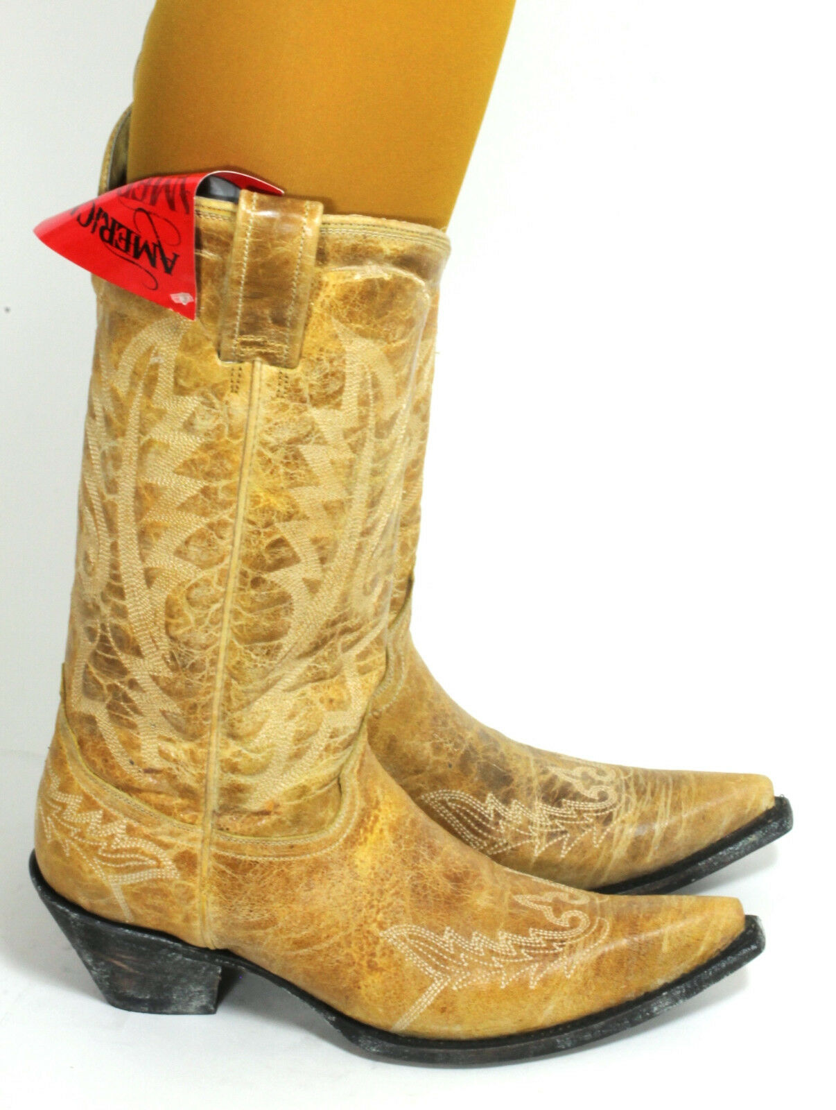 23 Cowboystiefel Westernstiefel Westernstiefel Westernstiefel American Bull Catalan Style Stiefel Fashion 39 4d37ad