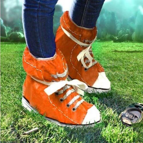 Copriscarpe da Festival Set 2 pezzi Coppia Protezione per la cura delle scarpe