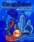 Chicago Tribune Sunday Crosswords Volume 3 by Wayne Robert Williams (Paperback, 2004)