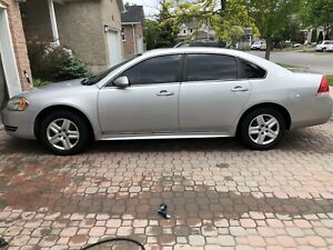 2010 Chevrolet Impala LS $4000 or BEST OFFER