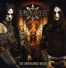 OV Hell - The Underworld Regime Vinyl LP (2) Indie Dist