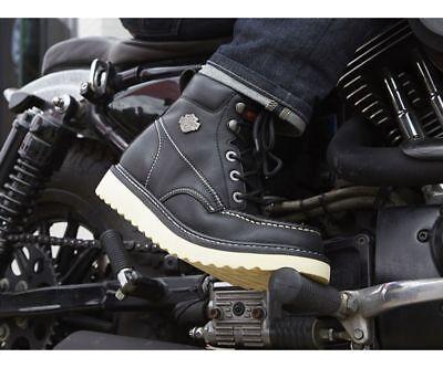 Harley-Davidson Mens Beau Boot