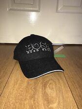 Hugo Boss Baseball Cap Black SALE